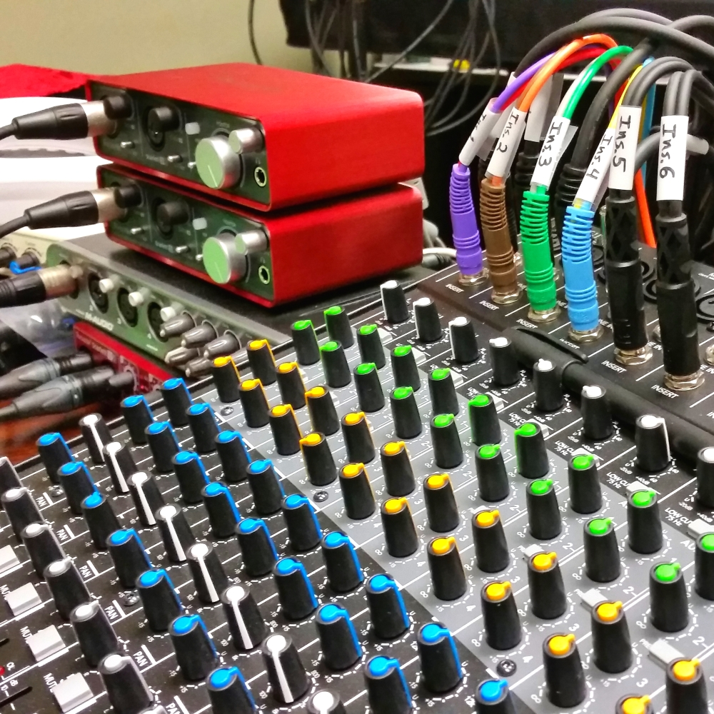Podcast Engineering School – Learn to Engineer and Produce Podcasts ...