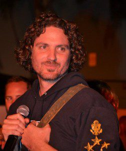 Justin Crossley - founder of The Brewing Network and host of The Session