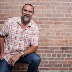 Mike McAllen - Co-founder of Grass Shack Events & Media, and host of Meetings Podcast